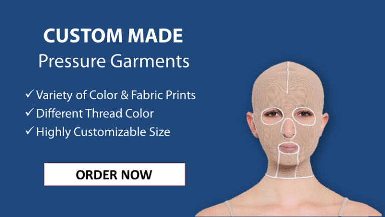 Custom Made Garments