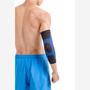 Elbow Support Blue