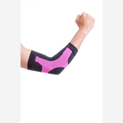 Elbow Support Pink