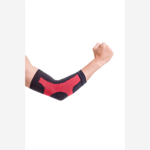 Elbow Support Red