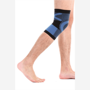 Knee Support Blue