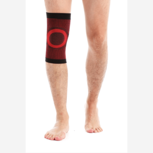 Knee Support Red