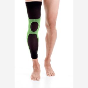 Leg Support Green