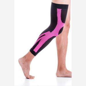 Leg Support Pink