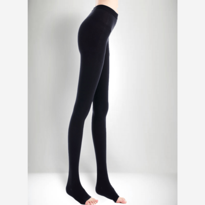Pantyhose with Graduated Compression