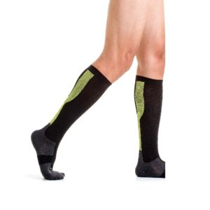 Running and sports compression socks